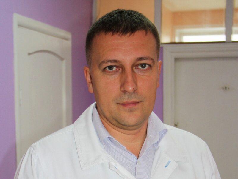 Александр Харченко: «вакцина формирует иммунный ответ»