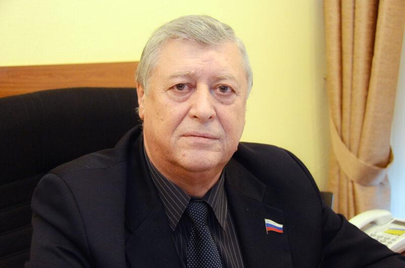 Юрий Цеберганов: Есть уверенность, что с учетом подходовгубернатора все задуманное будет выполнено