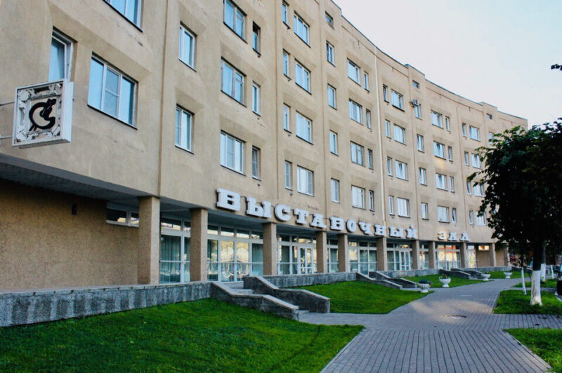 В Тверском городском музейно-выставочном центре пройдет концерт Константина Лаврова