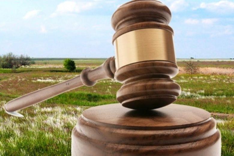 В Тверской области землевладелец привлечен к административной ответственности за неисполнение предписания