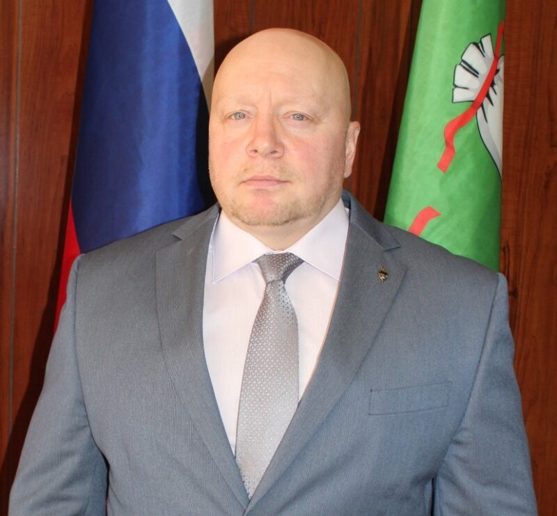 Вадим Сивицкий: Через 5 лет регион станет комфортным для жизни