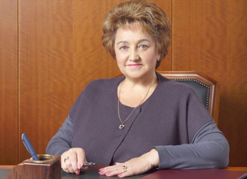 Лилия Корниенко: избиратель видит, что кроме ЕР опереться больше не на кого