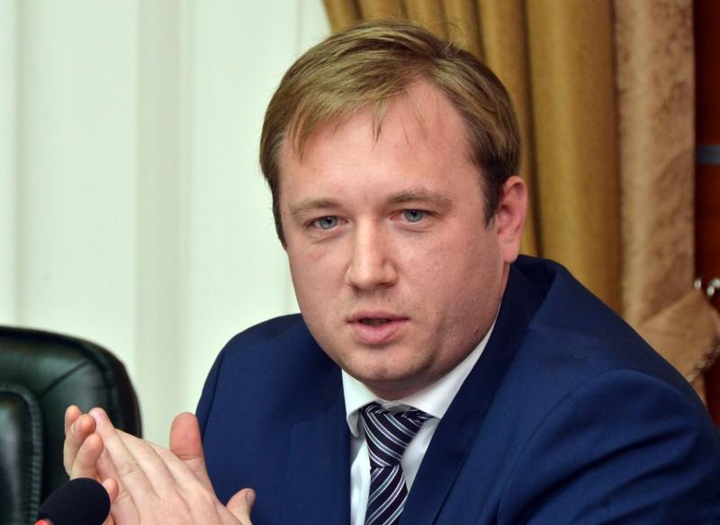 Леонид Зеленин: Приятно, что губернатор уделяет особое внимание лесоперерабатывающему комплексу