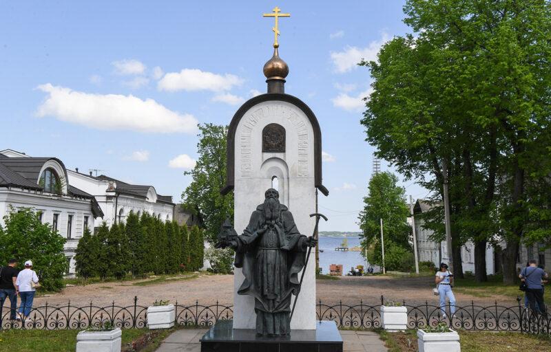 «Ростелеком» выступит техническим партнером празднования 500-летия обретения мощей святого преподобного Макария Калязинского