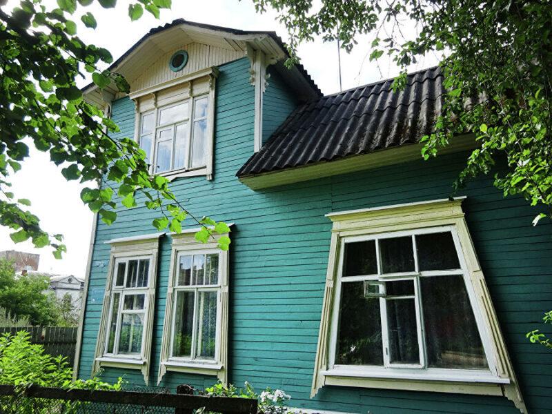 Роскошь и практичность: Кимры - русская столица деревянного модерна