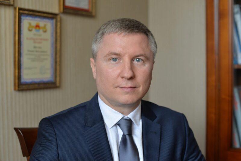 Роман Щеглов: Отчеты будут полезными и для депутатов, и для избирателей