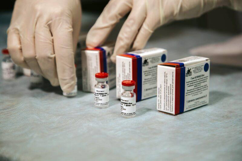 В Тверской области за день прививку сделало рекордное количество человек