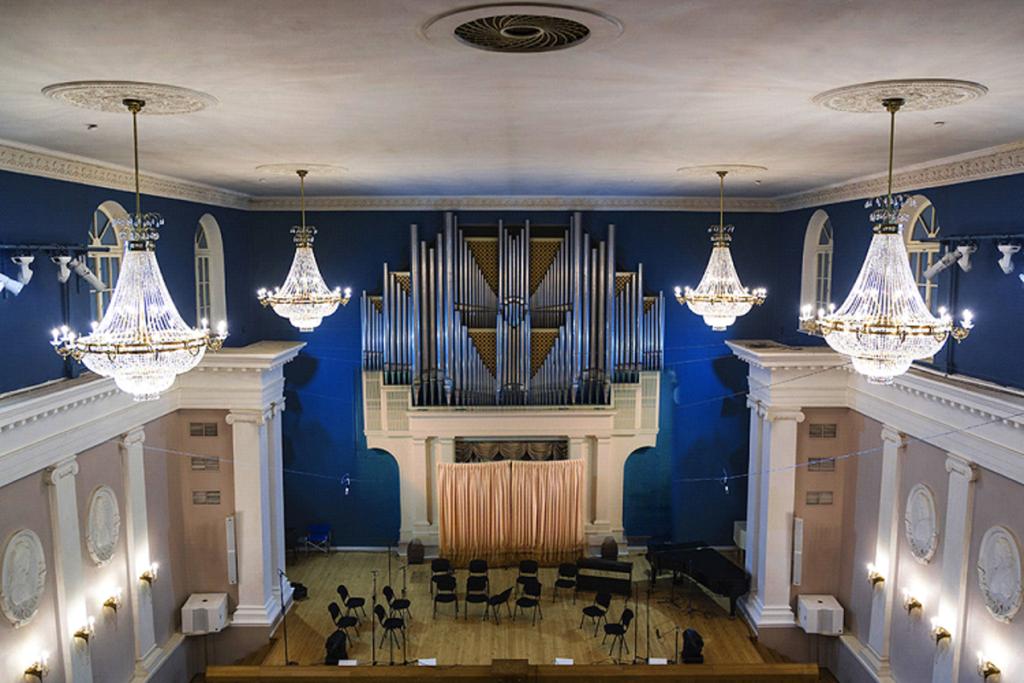 В Тверской филармонии состоится торжественное закрытие концертного сезона