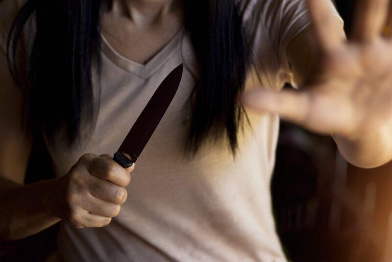 Жительница Тверской области убила своего мужа во время ссоры