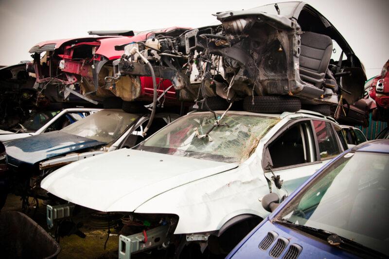 В Тверской области раскрыли кражу трех машин