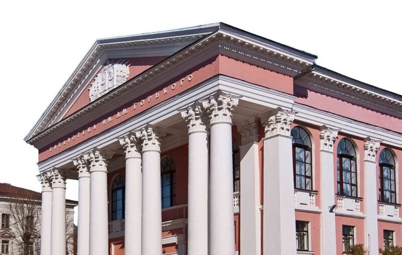 Молодёжный литературный клуб организует встречу в Тверской Горьковке