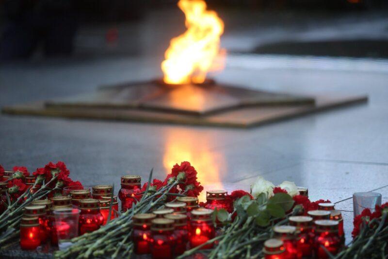 Патриотические акции пройдут в День памяти и скорби в Тверской области