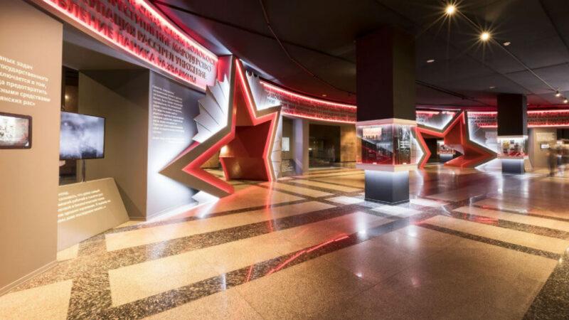Московский музей Победы приглашает юных жителей Тверской области на онлайн-программу ко Дню защиты детей
