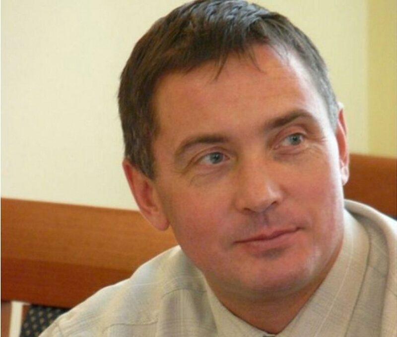 Константин Антонов: В партию «Единая России» приходят новые люди