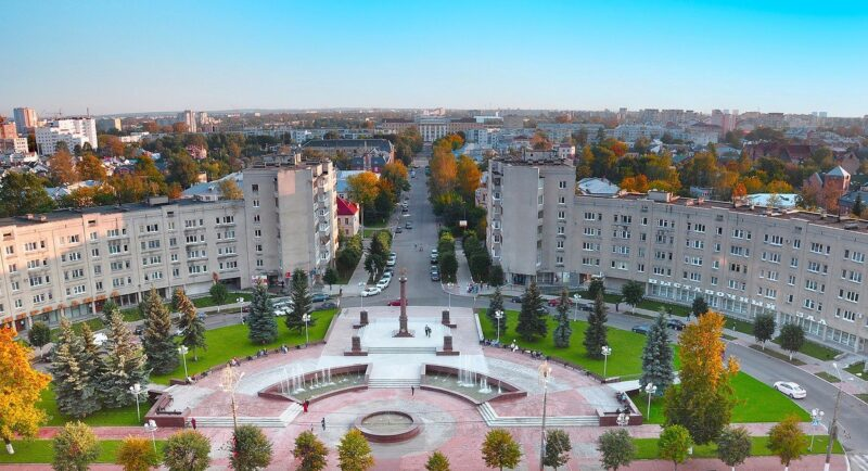 Тверской городской музейно-выставочный центр приглашает отметить День России