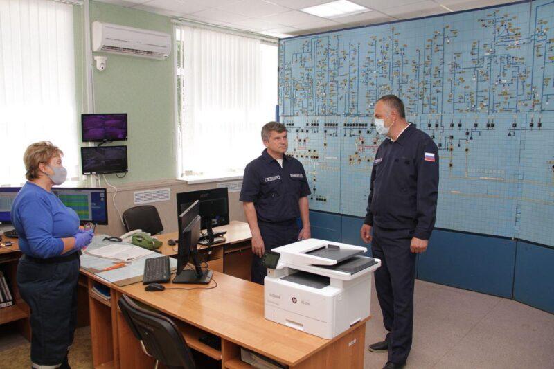 Генеральный директор «Россети Центр» дал оценку развитию энергокомплекса Рязанской области