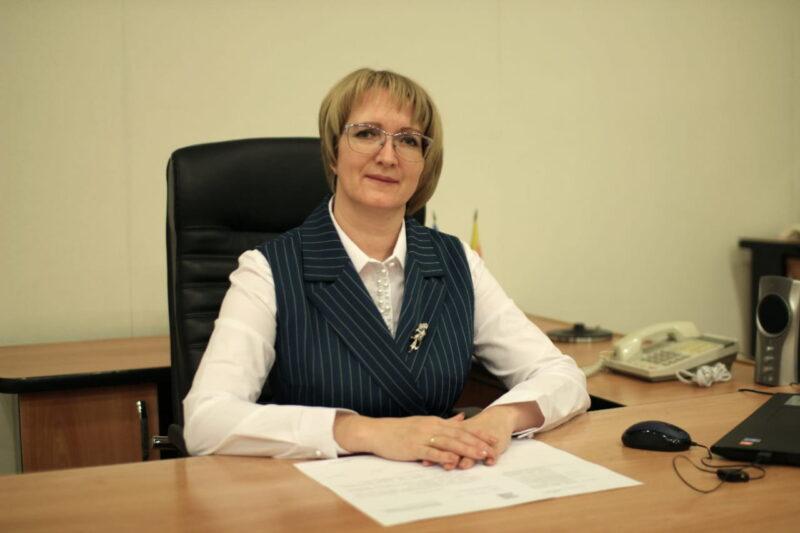 Елена Самодурова: Вектор развития задан