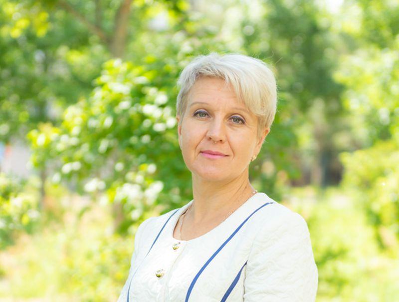 Наталия Сташкова: Игорь Руденя зарекомендовал себя как грамотный политик