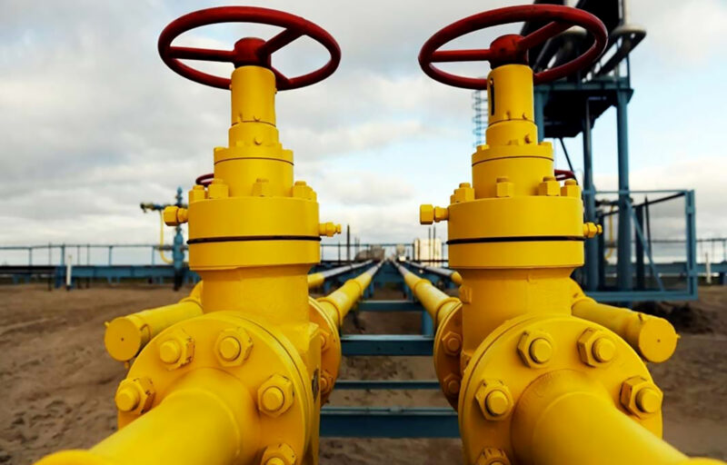 Игорь Руденя сообщил, что с июля 2021 года жители региона смогут подать заявление на газификацию через МФЦ