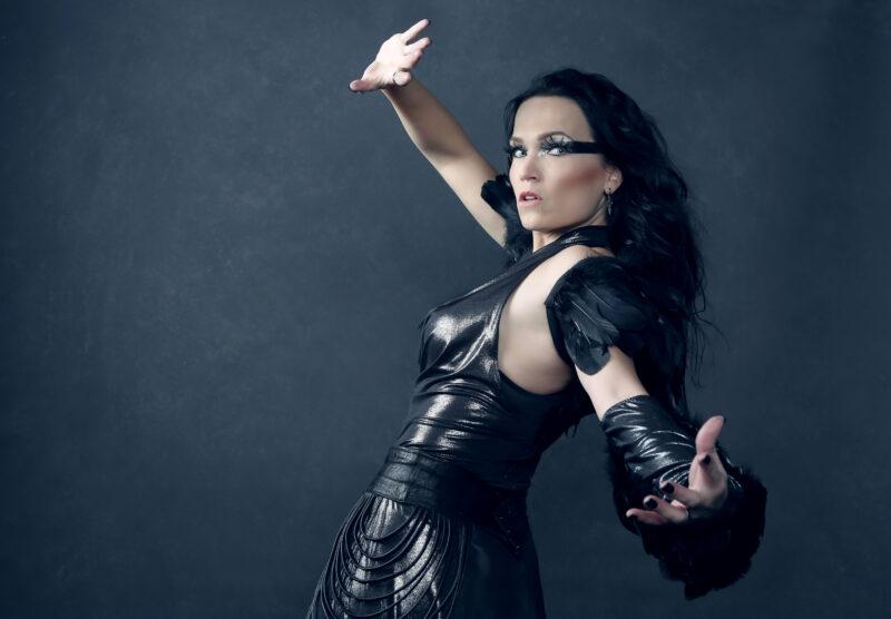 В Твери концерт посвятят бывшей солистке группы Nightwish