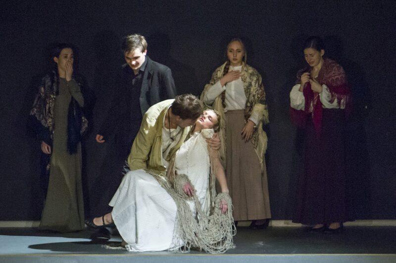 Тверской Театр юного зрителя готовится к новому театральному сезону