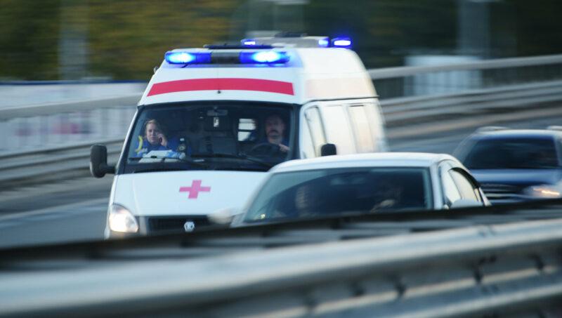 В Тверской области трезвый водитель сбил пьяную женщину