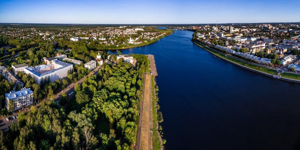 Новые школьные стадионы и физкультурно-оздоровительные комплексы построят городах Тверской области уже в этом году