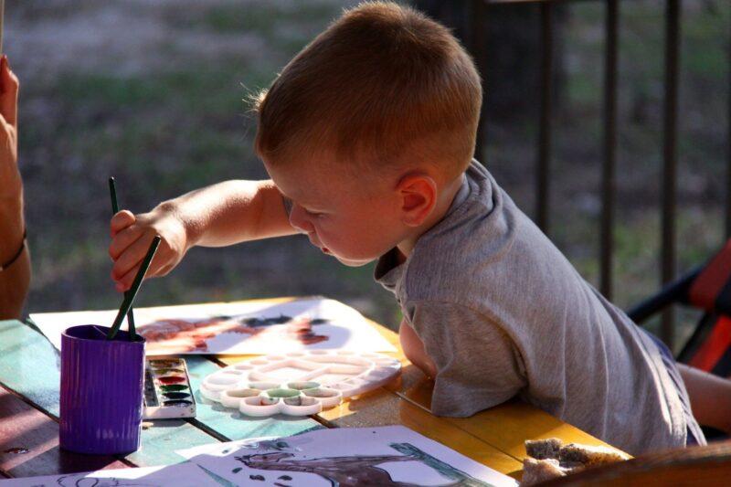 Юные таланты Верхневолжья приглашаются для участия в конкурсе рисунков