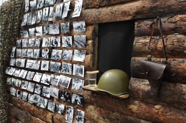 В Удомле открывается выставка, посвященная жителям района в годы Великой Отечественной войны