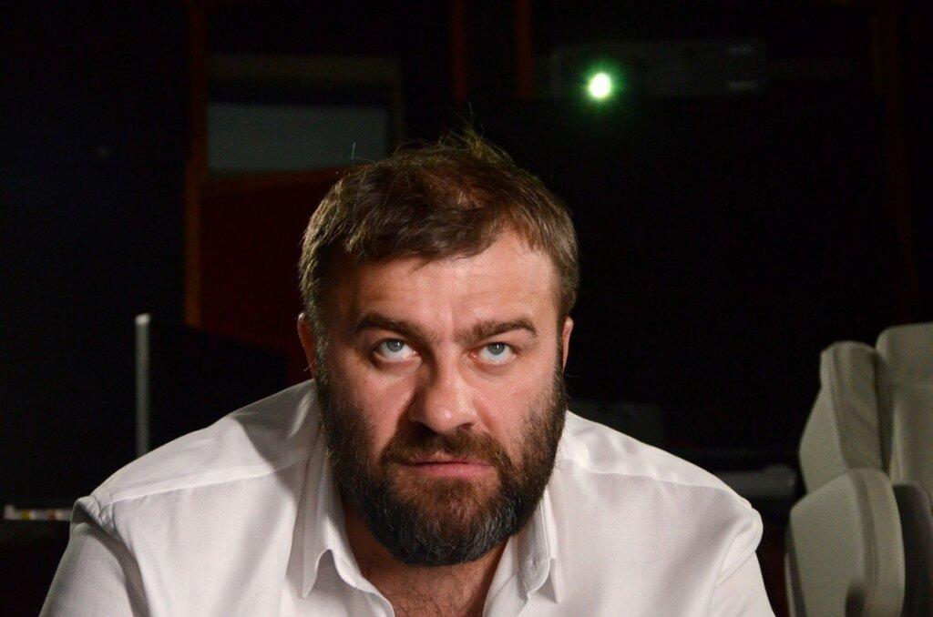 Российскую звезду Михаила Пореченкова заметили в Тверской области