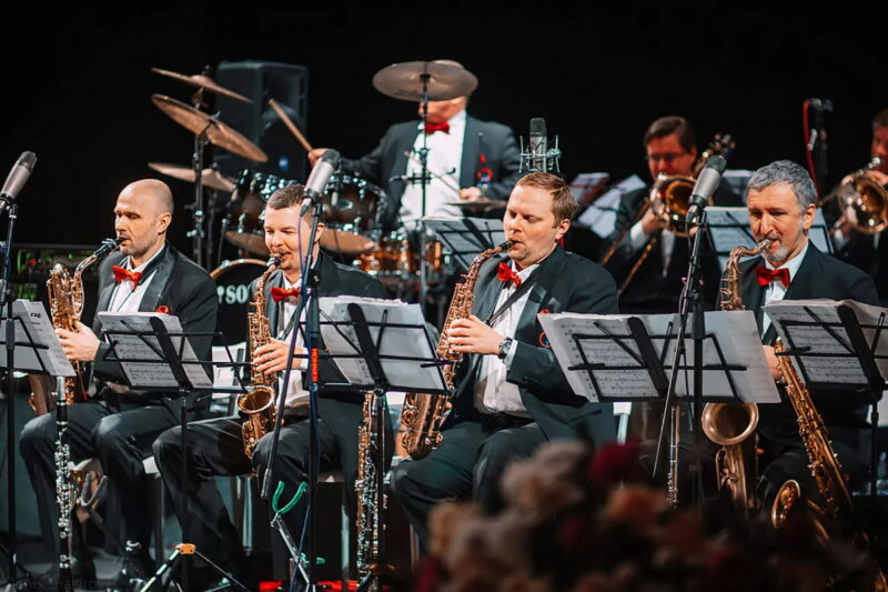 В Тверской филармонии состоится фестиваль джазовой музыки