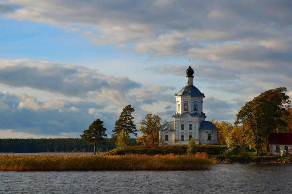 В Тверской области открывается Международный фестиваль искусств «Музыкальные вечера на Селигере» - «Праздник для двоих»