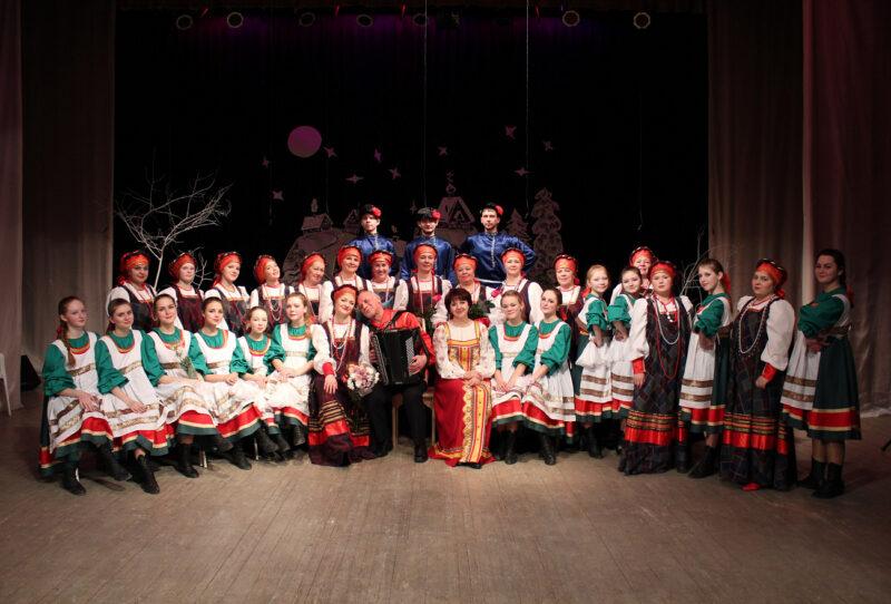 В Калязине на открытой площадке пройдет гала-концерт