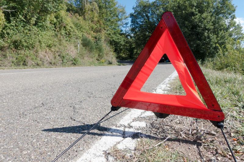 В Тверской области два человека пострадали в аварии