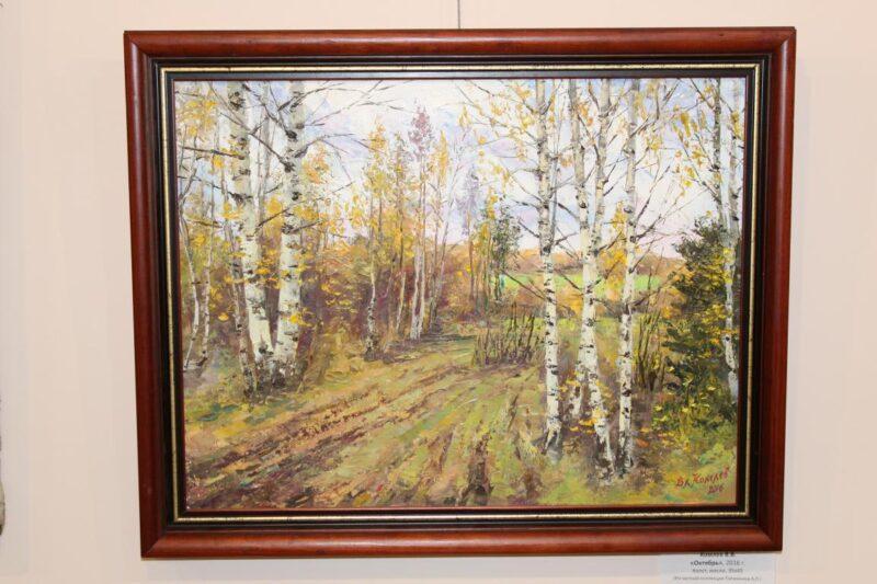 В выставочном центре имени Лизы Чайкиной откроется выставка о русской провинции