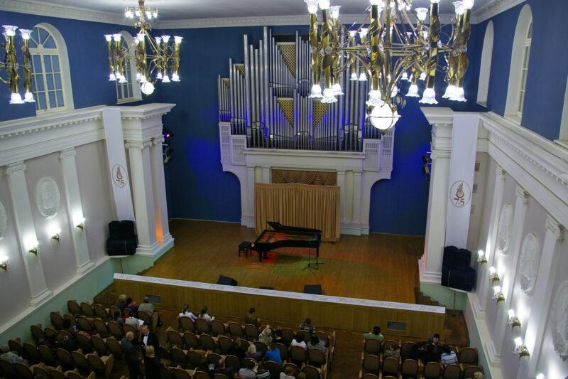 В Тверской филармонии пройдет Летний джазовый фестиваль