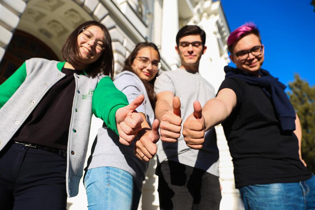 Талантливые студенты Тверской области примут участие в «Диалоге на равных»