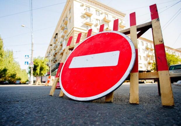 В Твери в Пролетарском районе перекроют улицу на два дня