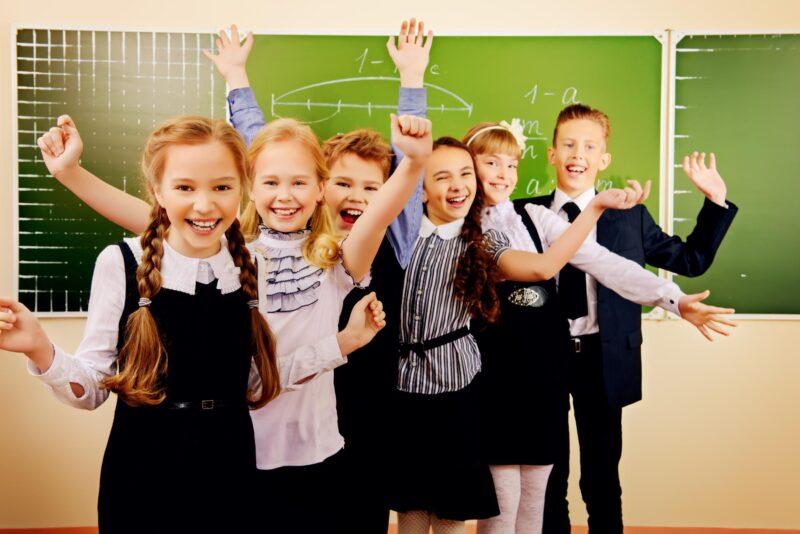 Эксперт отметил уникальный опыт Тверской области по бесплатной выдаче школьной формы