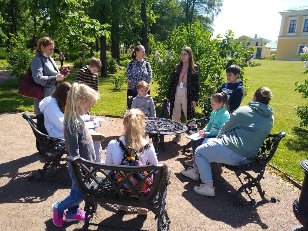 Тверская область проводит культурно-образовательный проект «Лето во Дворце»