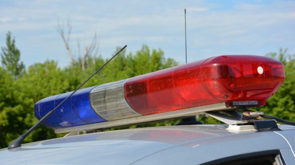 В Тверской области на трассе М-10 произошло ДТП из-за взорвавшегося колеса