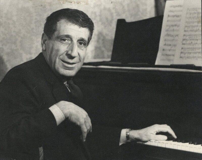 В Тверской филармонии пройдет концерт, посвященный к 100-летию со дня рождения Арно Бабаджаняна