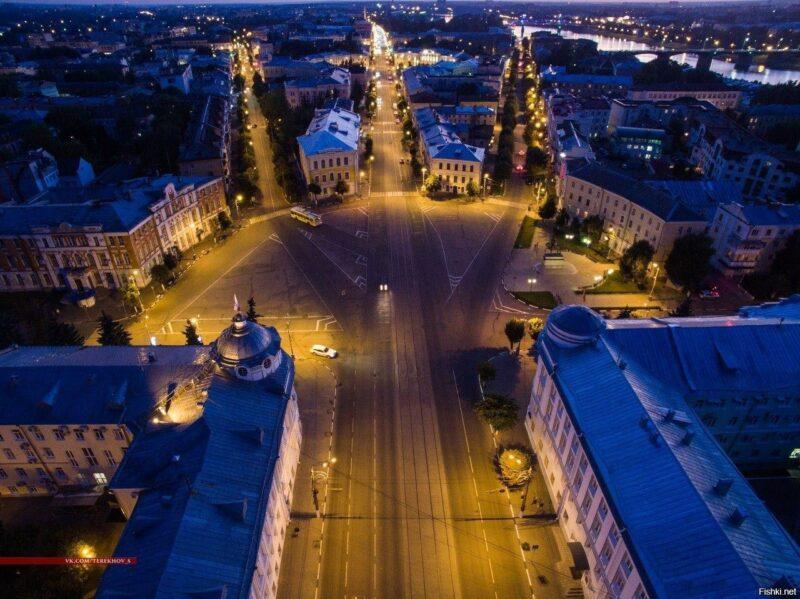 В Тверской области в 2021 году откроют несколько центров управления регионом