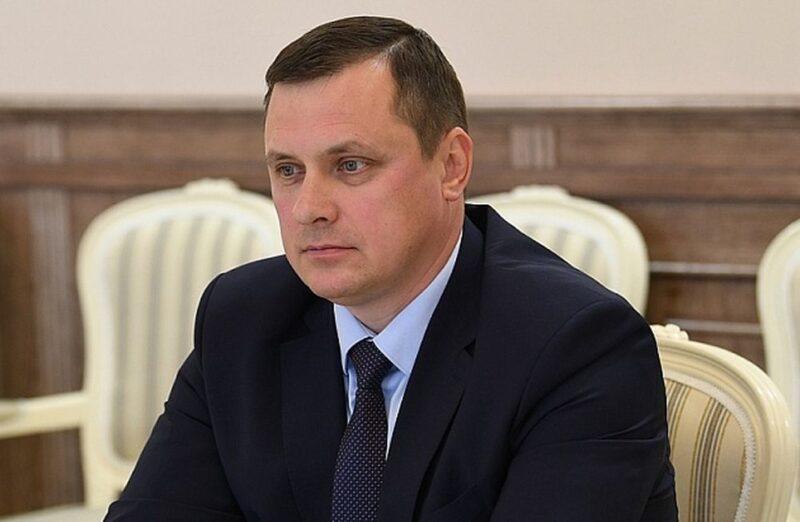 Олег Грязнов: Тверская область идёт по пути развития
