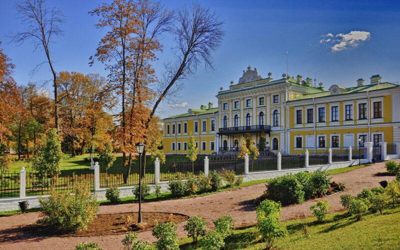 В Твери откроют юбилейную выставку Тверской областной картинной галереи к 155-летию собрания