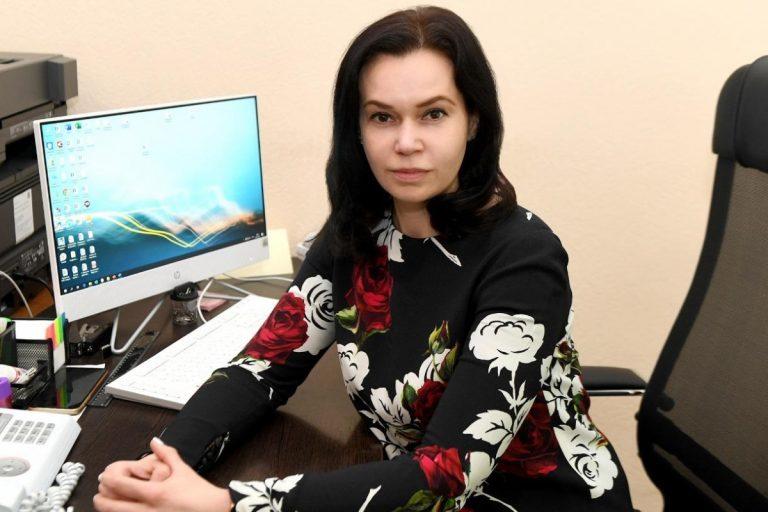 Наталья Соколова: в выборах будут принимать участие люди достойные и социально активные