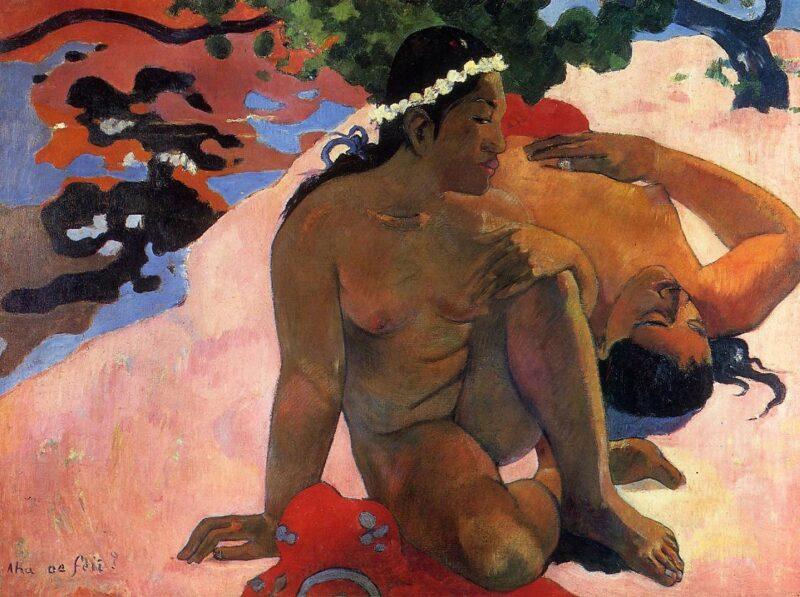 5 картин Поля Гогена: от самой дорогой до самой странной
