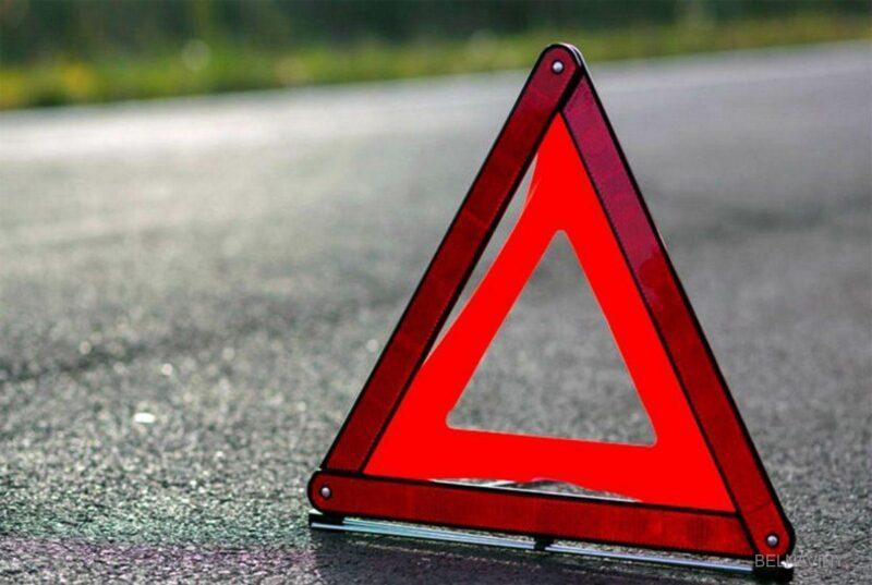 В Твери иномарка сбила 30-летнюю женщину