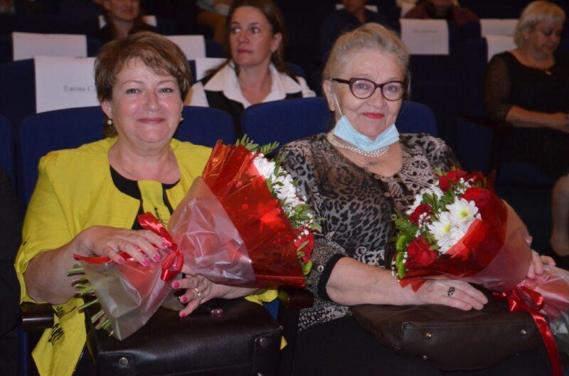 Губернатор Игорь Руденя поздравил коллектив Калининской центральной районной больницы с 50-летием учреждения