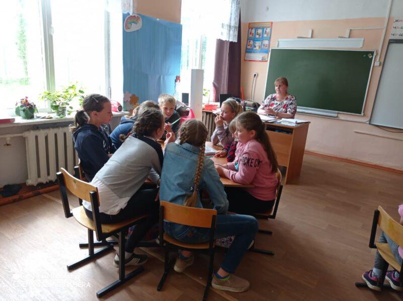 Два образовательных события для детей прошли в Ржевском районе
